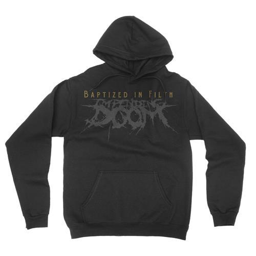 Baptized In Filth Black