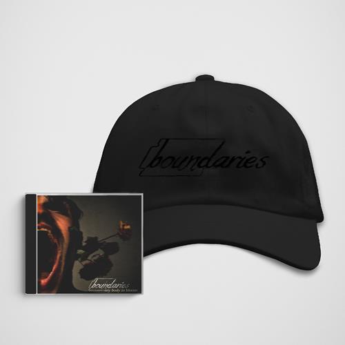 My Body In Bloom CD + Hat
