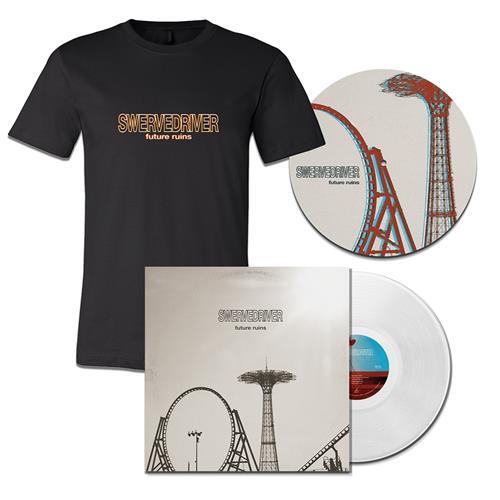 Deluxe LP Bundle