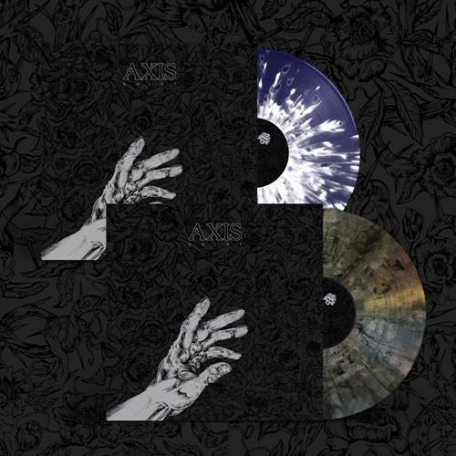 Shift Vinyl Collection