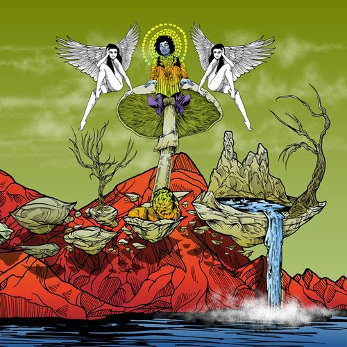 Electric Ladyland [Redux] Digital Download - Various Artists