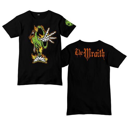 Undead Wraith Black