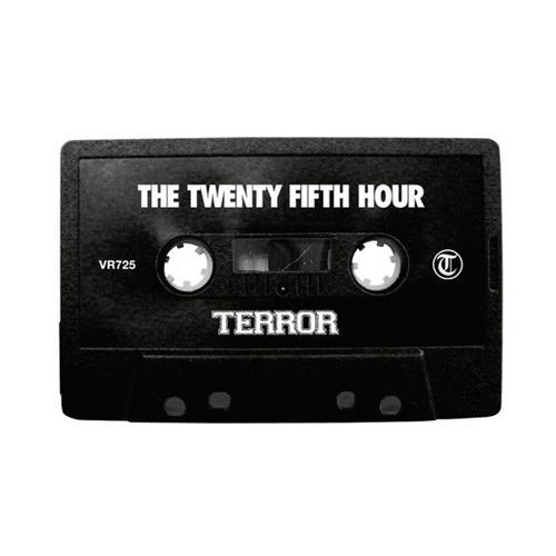The Twenty Fifth Hour Black