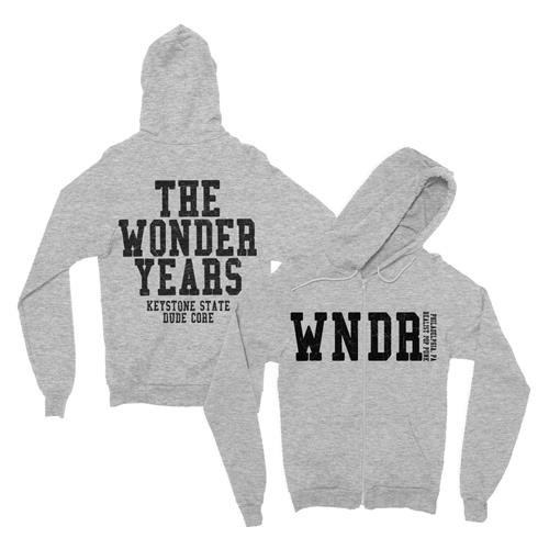 WNDR Grey