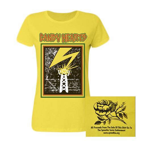 Bolt Yellow