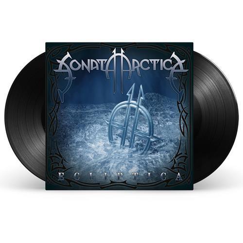 Ecliptica Black Vinyl 2xLP