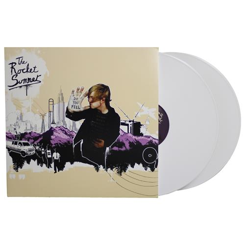 Do You Feel White 2Xlp