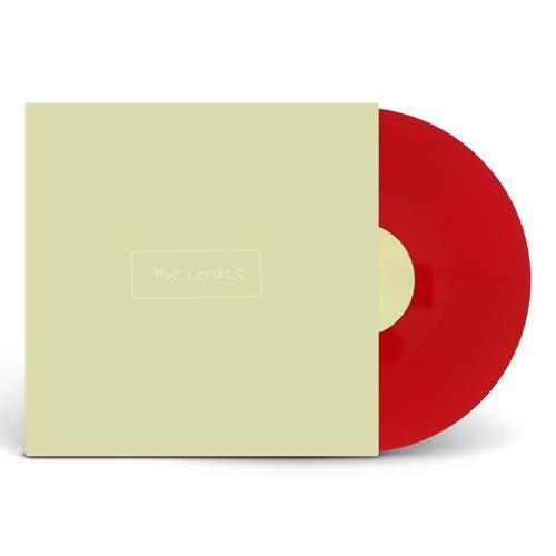 Mat Kerekes Red Vinyl LP