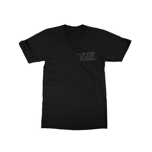 XVIII Black