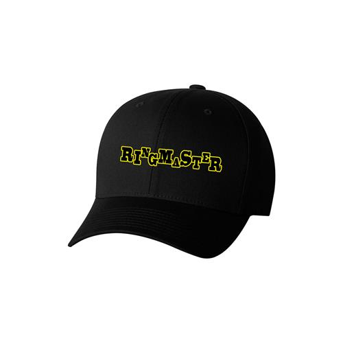 Ringmaster Flexfit Curved Hat