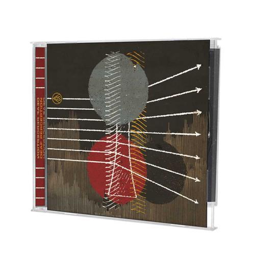 Deaf Perception CD