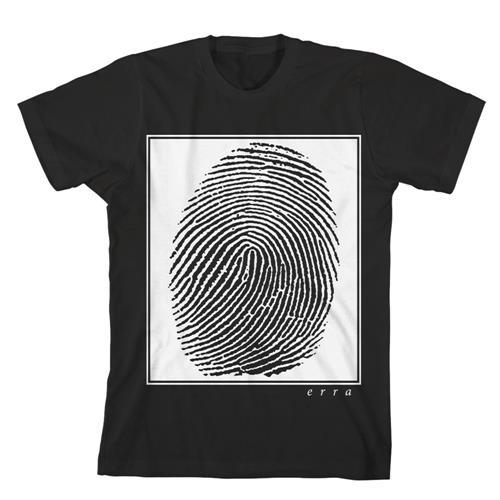 Fingerprint Black