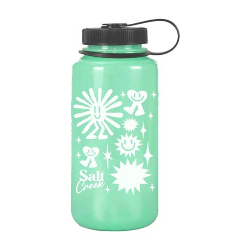 Out Of The Sky Water Bottle