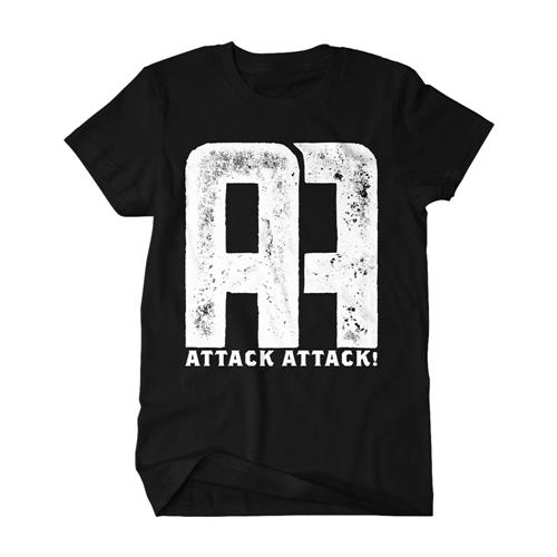 AA Logo Black