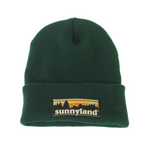 Sunnyland Spruce Winter