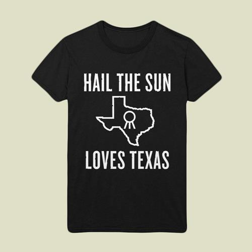 Loves Texas Black