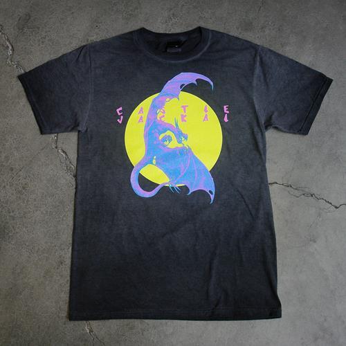 Dragon Black Oil Wash