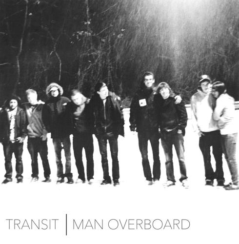 Transit/Man Overboard - Split
