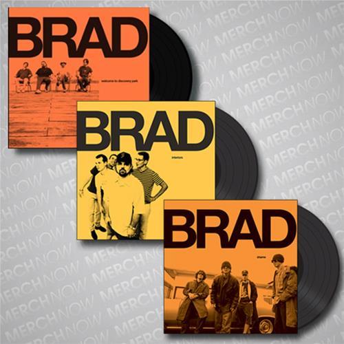 BRAD LP Bundle
