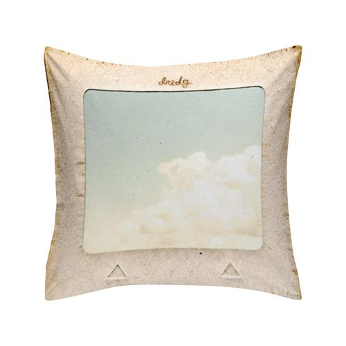 El Cielo Custom Pillow