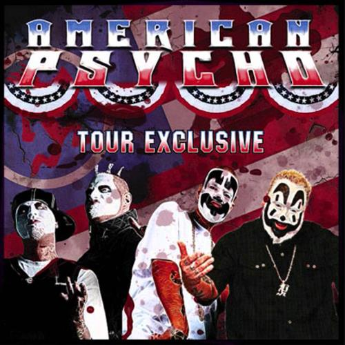 American Psycho Tour Exclusive