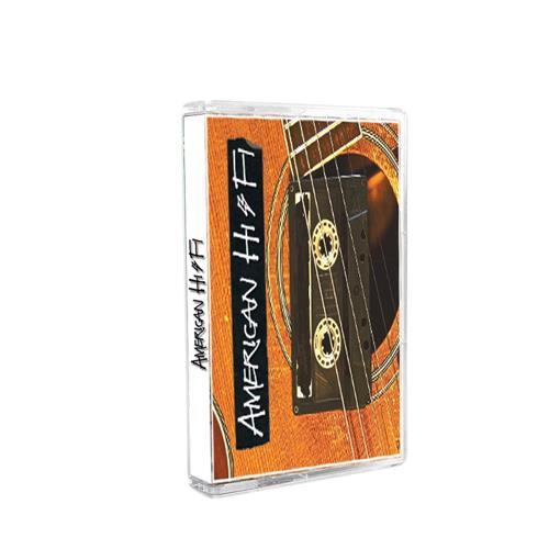 Acoustic  Cassette
