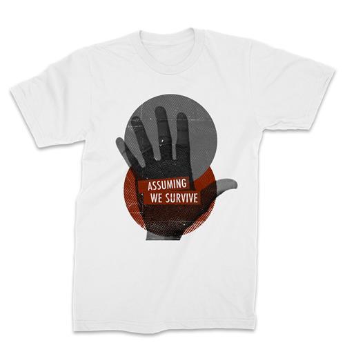 Hands White