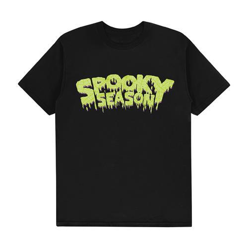 Spooky Season Black