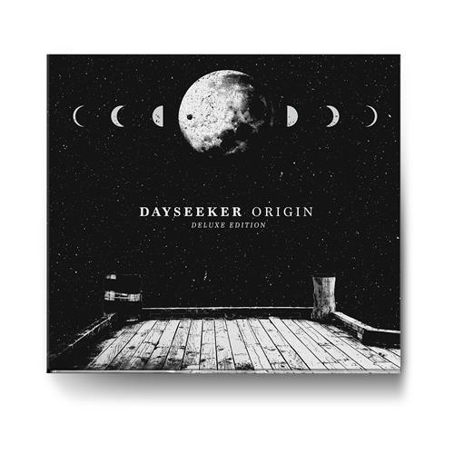 Origin Deluxe Edition