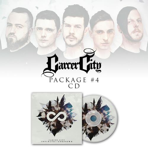 Infinite // Unknown CD & Download
