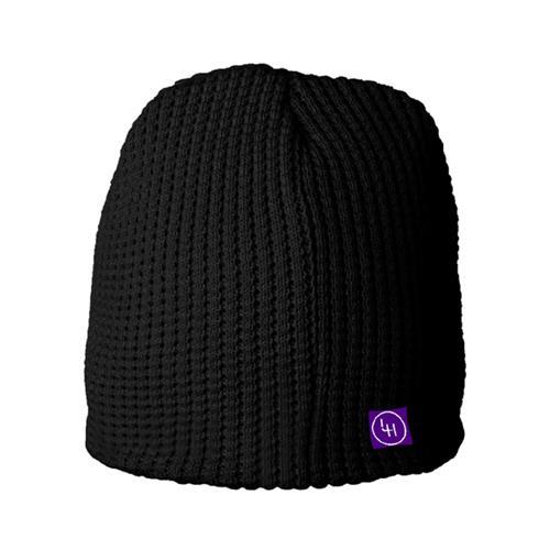 Circle Logo Black