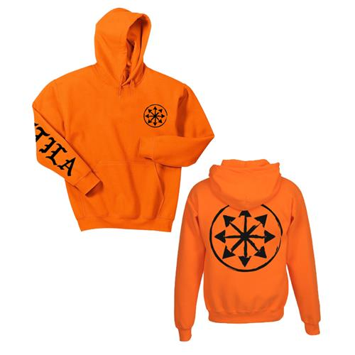 Halloween Villain Limited Edition Orange