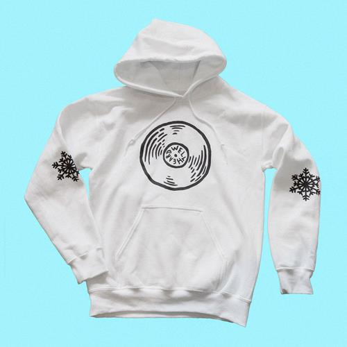 Heard Well Winter Hoodie