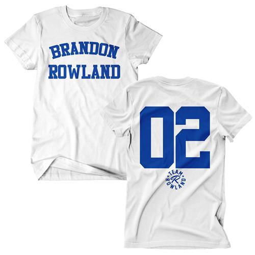 Brandon 02 White