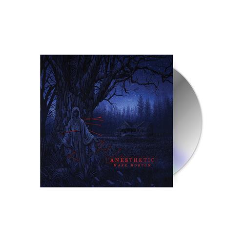 Anesthetic CD