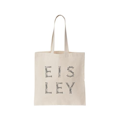 Dots Cream Canvas Tote
