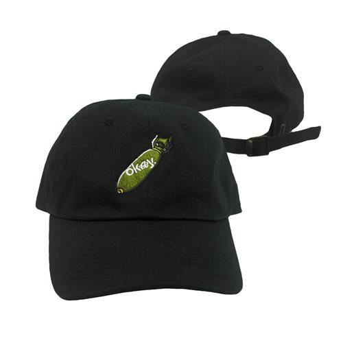Okay Black Hat