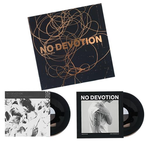 Singles 2014 Vinyl Boxset