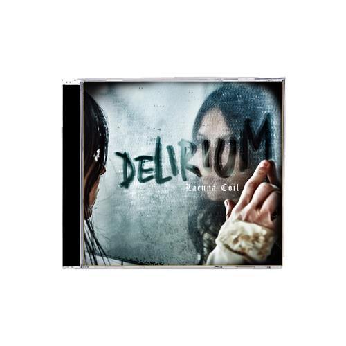 Delirium Limited Standard Jewelcase