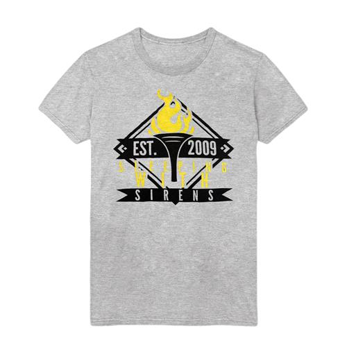 *Limited Stock* Torch Heather Grey