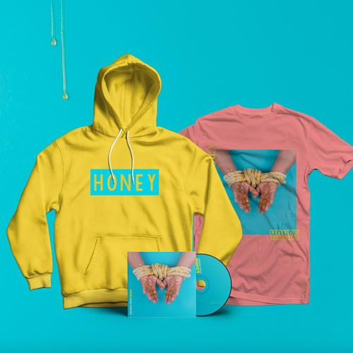 Honey Bundle 03
