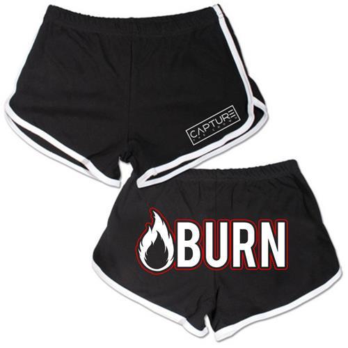 BURN Black
