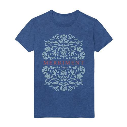 Sway Blue T-Shirt
