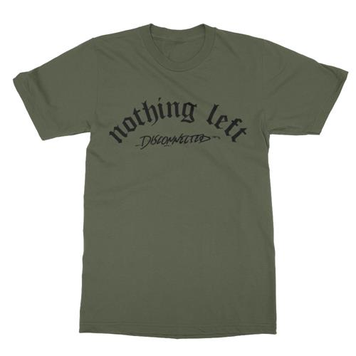 Arched  Army Green