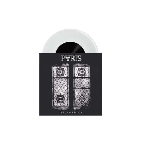 St. Patrick Clear Vinyl 7 Inch