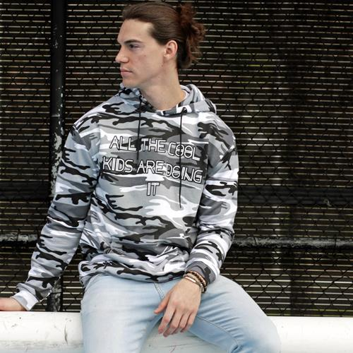 Cool Kids Urban Camo