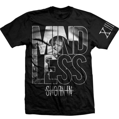 Mindless Black T-Shirt
