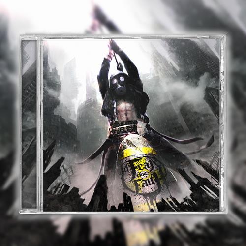 In Fear And Faith  - CD
