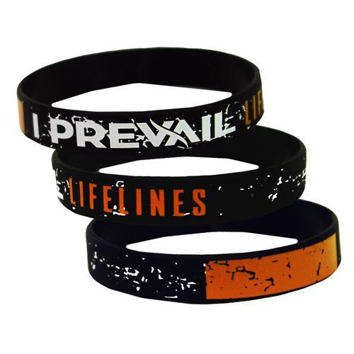 Lifelines Wristband