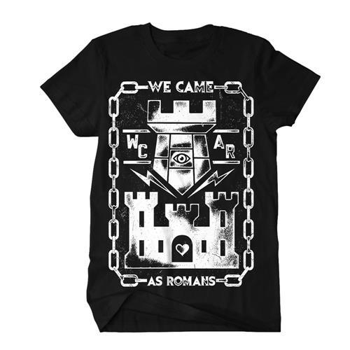 Castle Black   Sale! Final Print!